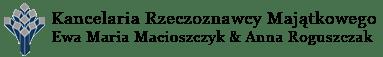 Ewa Maria Macioszczyk & Anna Roguszczak
